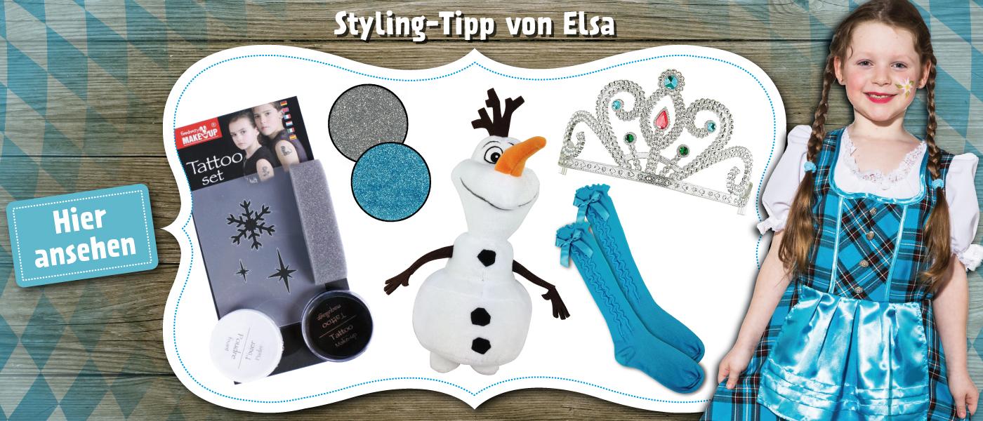 Stylingtipp Elsa D