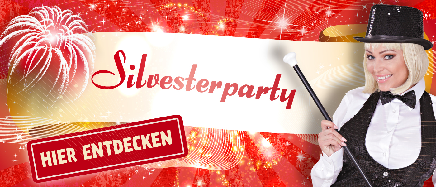 Silvesterparty D
